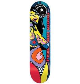 "Foundation Skateboards Aidan Color of Women 8.375"""