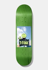 Baker Skateboards Lankershim TF 8.0""
