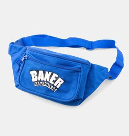 Baker Skateboards Arch Logo Shoulder Bag Royal