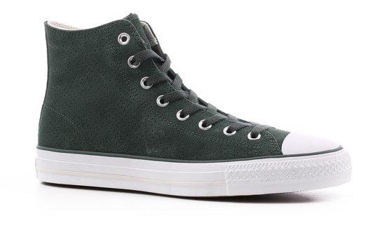 Converse USA Inc. CTAS Pro Hi Vintage Green