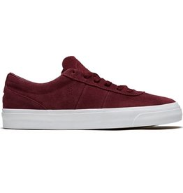 Converse USA Inc. One Star CC OX Cranberry