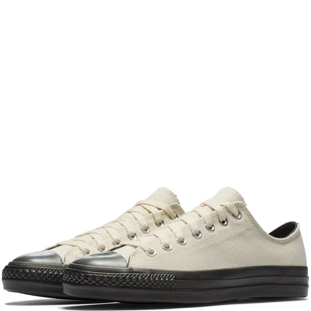 Converse USA Inc. CTAS Pro OX Natural/Black