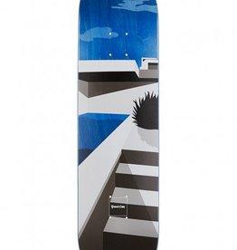 "Chocolate Skateboards Minimalist Series Cruz 8.125"""