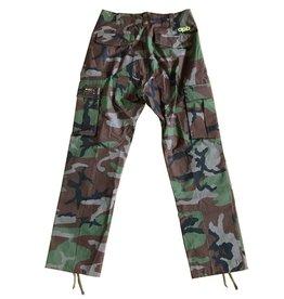 Nike USA, Inc. APB x Nike SB Flex Cargo Pant Camo