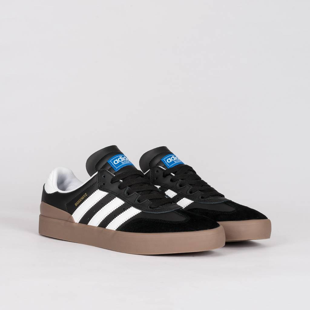 Adidas Busenitz Vulc RX Black/White