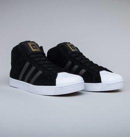 Adidas Pro Model Vulc ADV Black/Utility Black