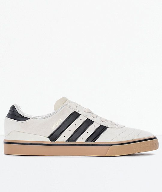 Adidas Busenitz Vulc Brown/Black