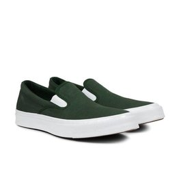 Converse USA Inc. Deckstar SP Slip Shadow Green