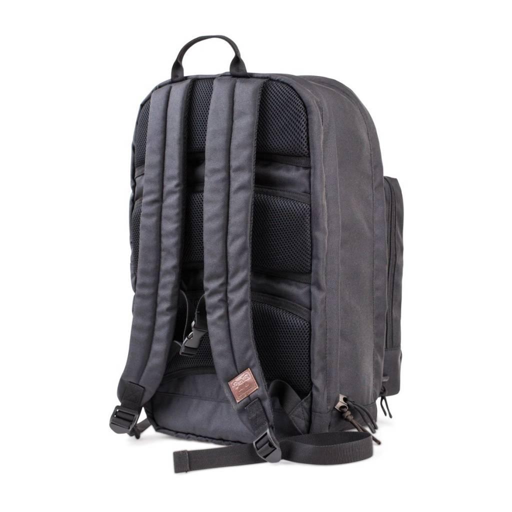 Brixton Range Backpack Black