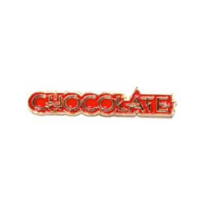 Chocolate Skateboards Chocolate Parliament Enamel Pin