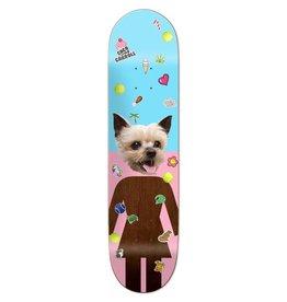 "Girl Skateboard Company Carroll Coco 8.375"""