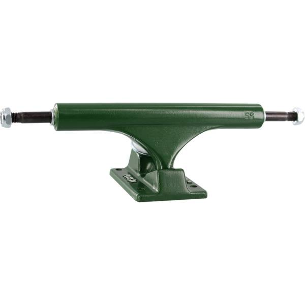 Ace Skateboard Truck Manufacturing Ace Truck Stock Green