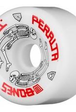 Bones G-Bone Wheel 64mm White