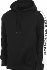 HUF HUF Worldwide Pullover Black