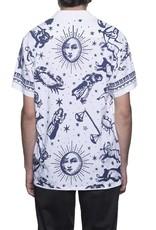 HUF Zodiac S/S Shirt White