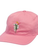 Primitive Dirty P Dad Hat Pink