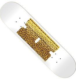 Real Skateboards Busenitz Furry Fun 8.06""