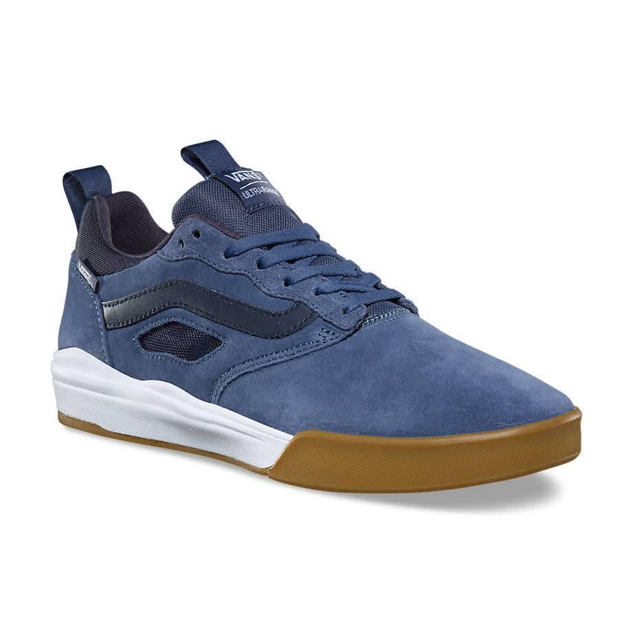Vans Shoes UltraRange Pro Navy/Gum