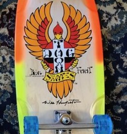 Dogtown Dogtown Big Foot Complete 11.875""