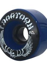 Dogtown Dogtown Skull Filmer 65mm 80a Blue