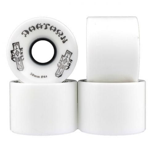 Dogtown Dogtown Mini Cruiser 59mm 84a White