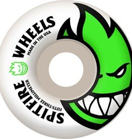 Spitfire Wheels Spitfire Bighead 53mm