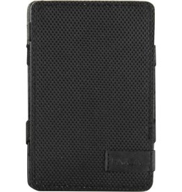 RVCA Ballistic Magic Wallet Black