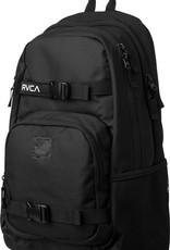 RVCA Estate Delux Backpack Black