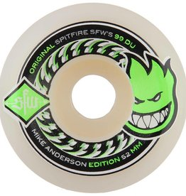 Spitfire Wheels Spitfire Anderson SFW 2