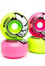 Spitfire Wheels Spitfire Bighead Mash Pink/Green