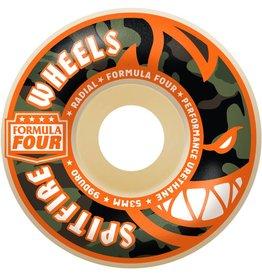 Spitfire Wheels Spitfire F4 99d Covert Radials Natural