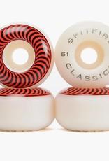 Spitfire Wheels Spitfire Classic Swirl 51mm