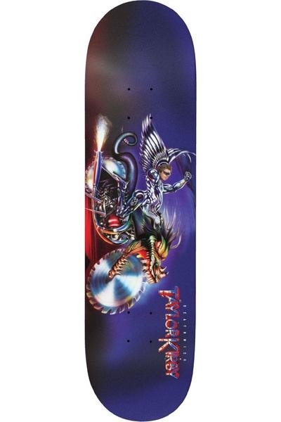 "Deathwish Skateboards Metal Meltdown TK 8.0"""