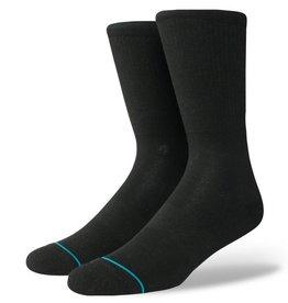 Stance Socks Fashion Icon Black Large