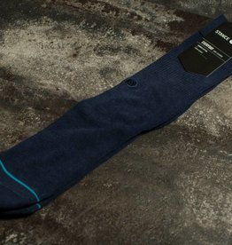Stance Socks Fashion Icon Navy Large