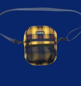 Bum Bag The Bagpipe Compact Shoulder Yellow
