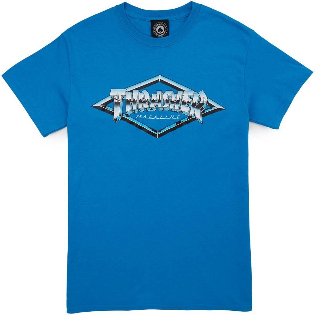 Thrasher Mag. Diamond Emblem