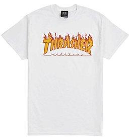 Thrasher Mag. Flame Logo