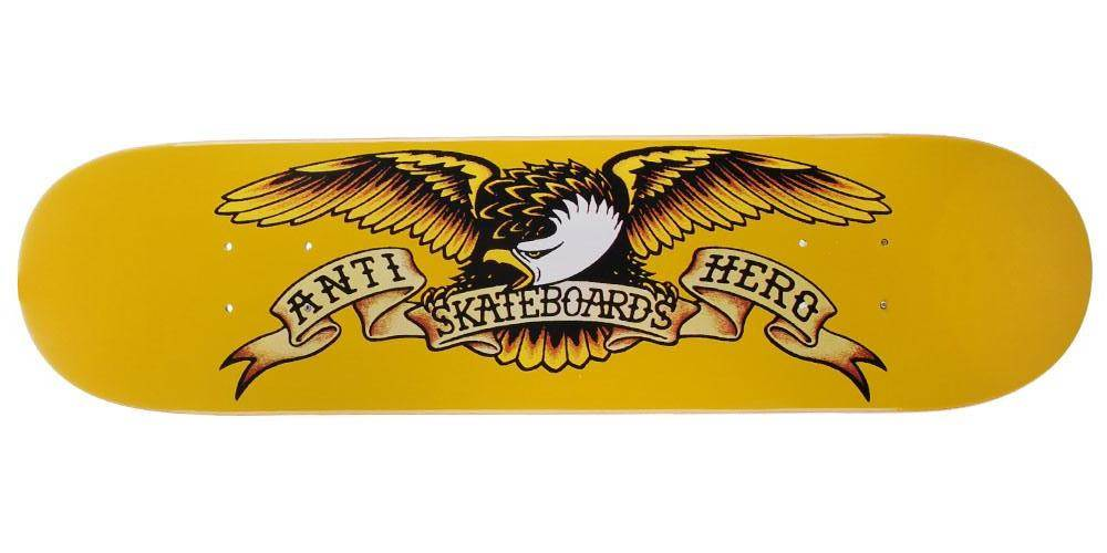 """Anti Hero Classic Eagle Mini 7.3"""""""