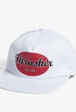 Thrasher Mag. Oval Snapback