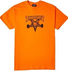 Thrasher Mag. Sk8goat Orange