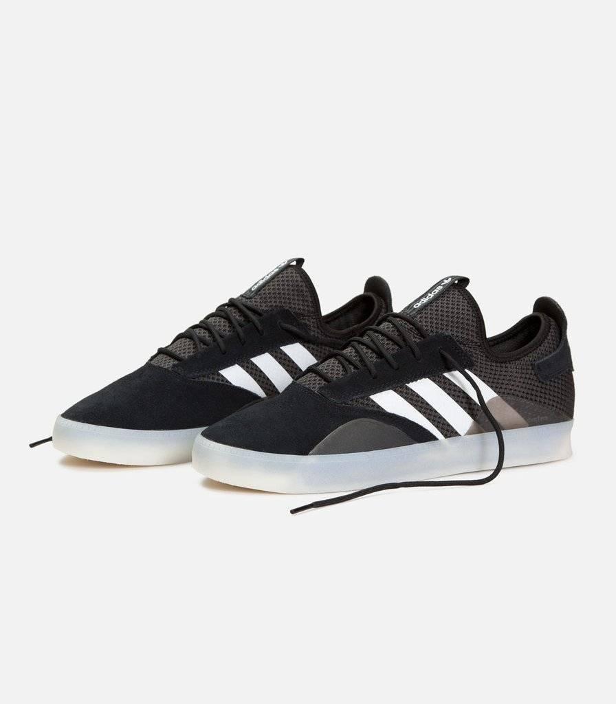 Adidas 3ST.001 Black/White/Silver
