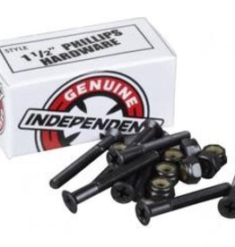 Independent Truck Company Indy Hardware 1.5inch