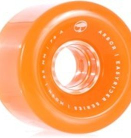 Arbor Bogart - Easyrider Orange 61mm