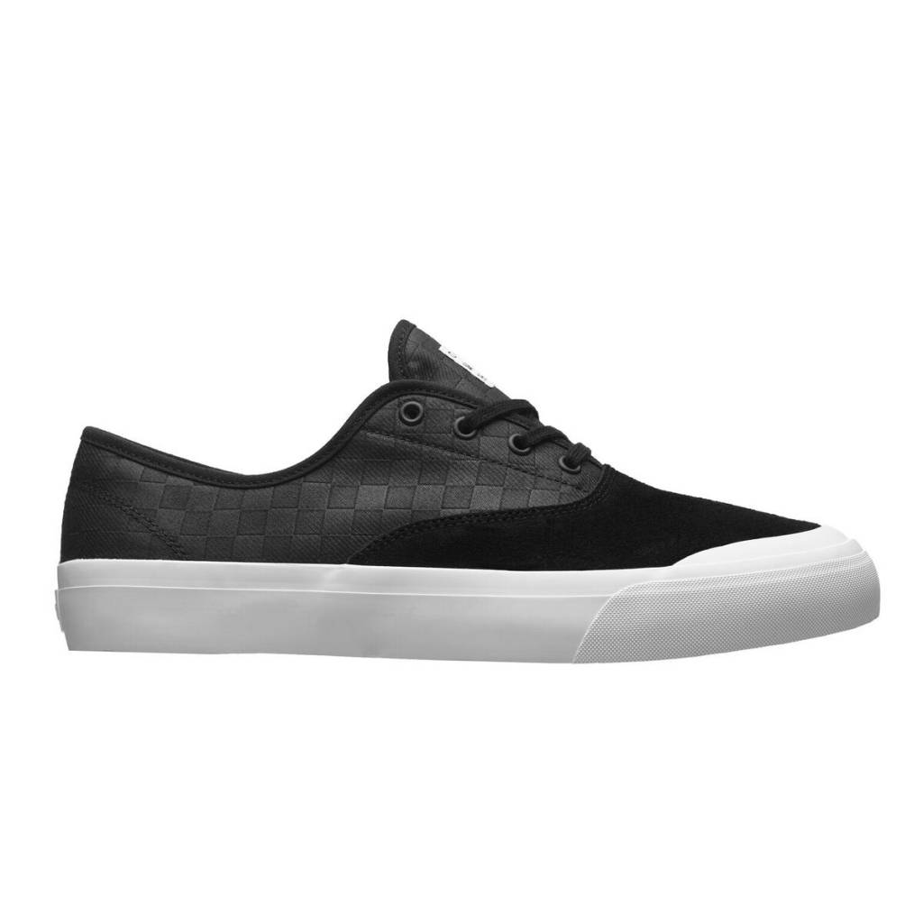 HUF Cromer Black/White Pattern