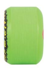 Slimeballs Slime Balls Vomit Mini Neon Green 56mm