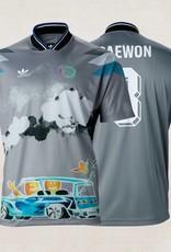 Adidas Daewon Jersey Charcoal/Multi