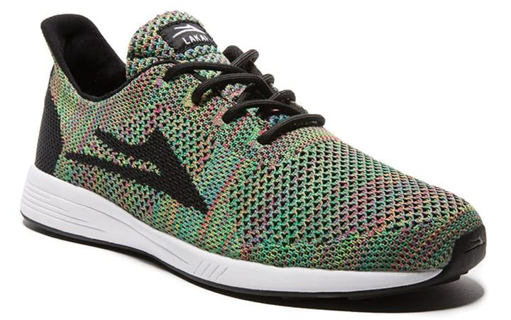 Lakai Evo Fully Flared Multi