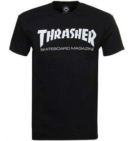 Thrasher Mag. Youth Skate Mag Tee