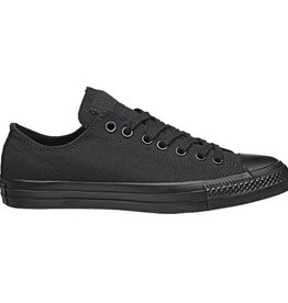 Converse USA Inc. CTAS Pro OX Black/Black